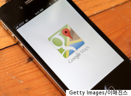 Google Maps pourrait bientôt vous prévenir s'il n'y a plus de places pour vous stationner