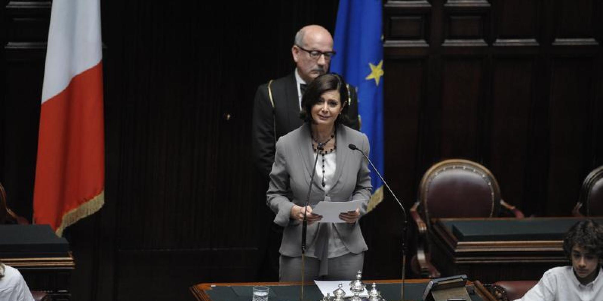 Un 39 alleanza contro l 39 hate speech milena santerini for Camera deputati indirizzo