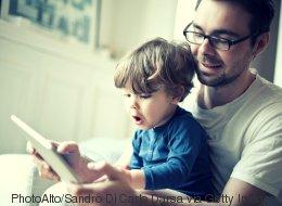 Weshalb wir unseren Kindern helfen müssen, mit Medien umzugehen
