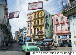 What The United States Should Copy From Cuba