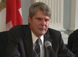 Le vérificateur général de Montréal quittera bientôt ses fonctions