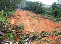 Over 200 Families Missing After Sri Lanka Landslides