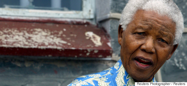 How U.S. Foreign Policy Was Complicit in Nelson Mandela's Imprisonment