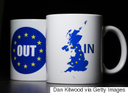 EU Referendum Campaigners Please Stop Acting Like a Bunch of Six Year Olds