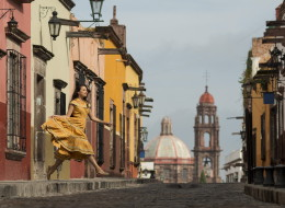 How To Retire In The Prettiest Town South Of The Border