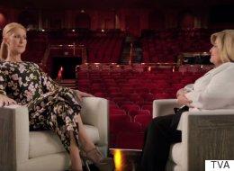 «Céline maintenant» : Céline Dion s'exprime avec aplomb