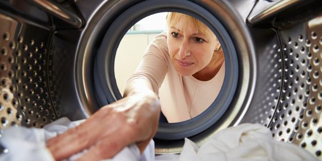 5 tipps zum reinigen der waschmaschine. Black Bedroom Furniture Sets. Home Design Ideas