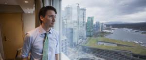 Justin Trudeau British Columbia