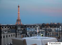 Les 5 hôtels les plus romantiques à travers le monde
