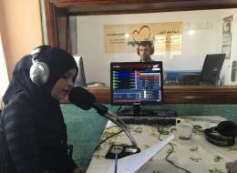 تونس: أول إذاعة لذوي الاحتياجات الخاصة يسيرها معاقون