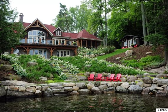 wendel clark airbnb