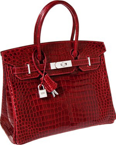 small hermes brown purse - Hermes Birkin Bag Sold For $203,150 At Auction (PHOTO)
