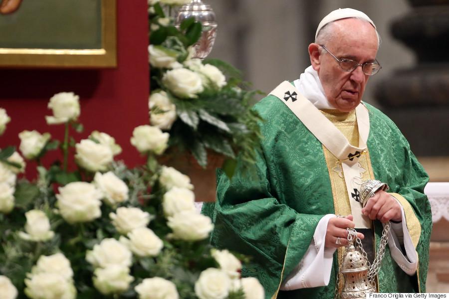 pope francis family synod