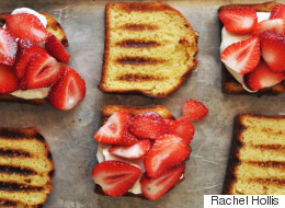 How to Turn Your Strawberries Into These 7 Recipes