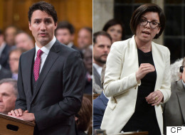NDP MP: Trudeau Committed 'Furthest Thing From A Feminist Act'