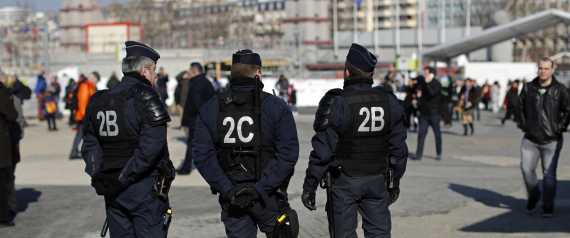 FRENCH SECURITY SERVICES