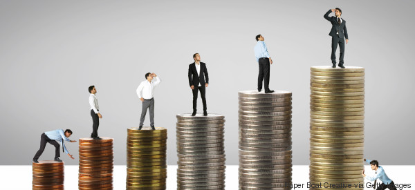 2 fausses bonnes idées qui ont encouragé la hausse des salaires des patrons