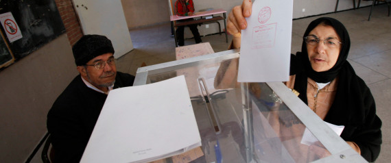 ELECTIONS MOROCCO