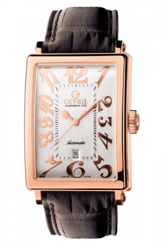 watch gevril cannes