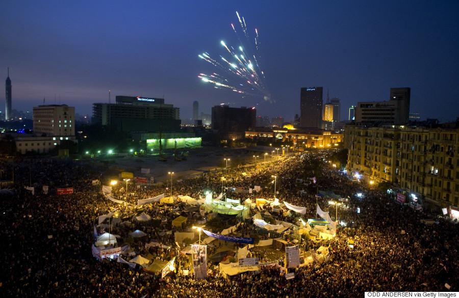 egypt tahrir 2011