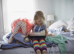Kinder im Netz: