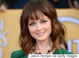 Rory Gilmore Is A Mom! Alexis Bledel Welcomed Baby... Last Year