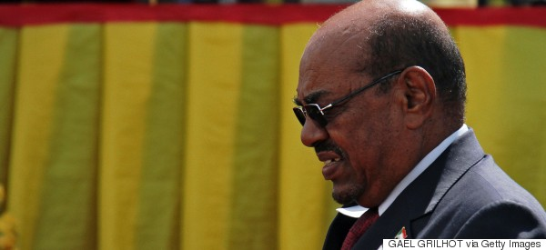 The Obama Administration Is Out of Its Mind if it Allows Omar al-Bashir to Set Foot Here