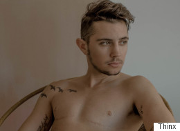 These Underwear Ads Show Trans Men Have Periods,Too