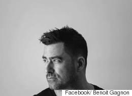 Du «punch» avec Benoît Gagnon à V (VIDÉO)