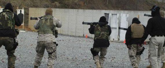 US ARMY MERCENARIES