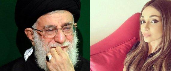 ALI KHAMENEI AND IRANIAN MODEL