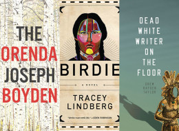 19 Aboriginal Authors To Add To Your Reading List