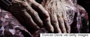 OLD PEOPLE DISEASE