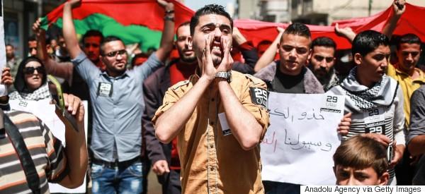 Gaza: A City No One Wants
