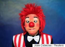 Voici à quoi ressemble un congrès de clowns (PHOTOS)