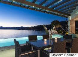 Only 2 Of Canada's Most Expensive Homes Are Outside B.C.