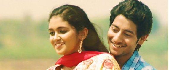 Akash Thosar and Rinku Rajguru in a still from 'Sairat'   Essel Vision