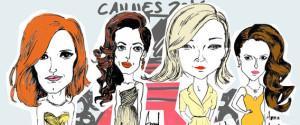 Mode Festival De Cannes