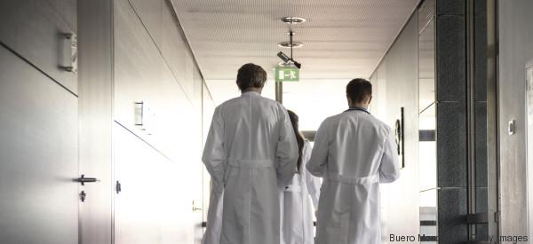 Où est passée la médecine que j'ai connue interne?