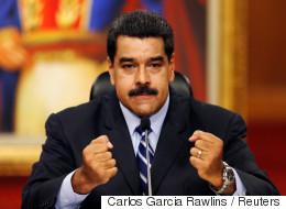 El papa Francisco recibe por sorpresa a Nicolás Maduro