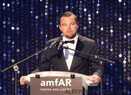 Leonardo DiCaprio est invisible à Cannes... sauf la nuit