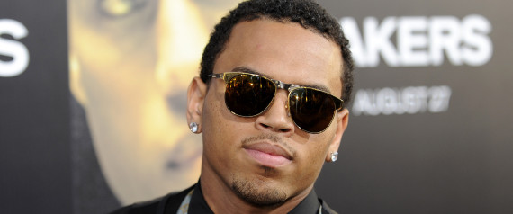 CHRIS BROWN SINGER
