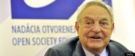 George Soros Mf Global Bet