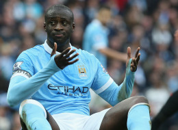Thanks Yaya, You've Been Great, But Now It's Really Time to Go