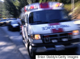 Ontario Toddler Run Over By Lawn Mower
