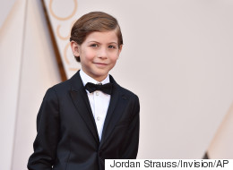 Proof Jacob Tremblay Looks Just Like His Mom