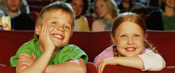 MOVIE THEATRE KIDS