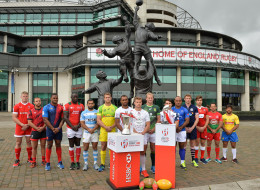Quicker, More Skilful, More Spectacular! Rugby Sevens Is the Perfect Sport for Olympic Inclusion