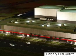 Calgary's New Film Centre Could Bring Hollywood To Alberta
