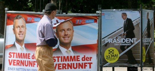 Austria decide si vuelve a la ultraderecha
